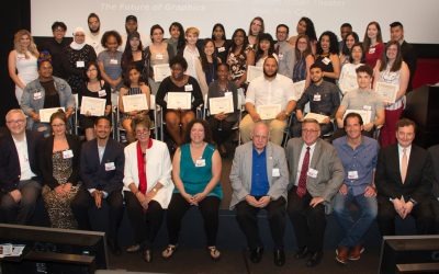 Save the Date! – 2019 Awards Ceremony, June 20th 2019